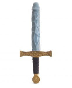 Bronze Eagle Sword 002
