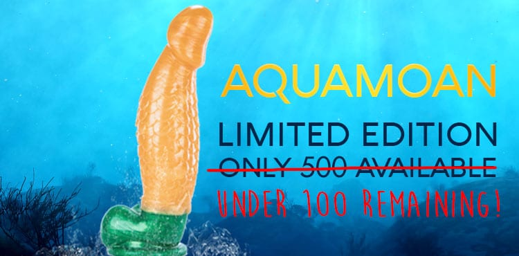 Japanese fish inspired sex toys foto 774
